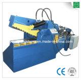 Máquina de cisalhamento de sucata metálica com alta qualidade Q43-63