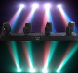 2014 New! ! ! 4 Head Beam Moving Bar LED Beam Moving Head Light