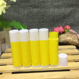 De plastic Container van de Lippenpommade (NL03)