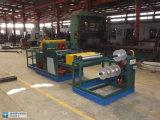Ziegelstein-Kraft-Ineinander greifen-Maschine (GWC-780F)