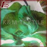 8mm conçoivent le tissu Chiffon de soie de 100% pour la robe de femmes
