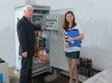 Hohe Leistungsfähigkeits-Fabrik-Preis-Induktionsofen für schmelzenden Messing