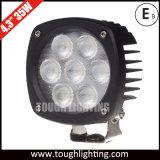 12V 24V CREE LED feux de travail de l'équipement pour les tracteurs de ferme de camions