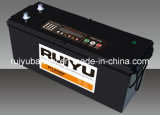 12V135ah JIS-Ns150L シールドメンテナンスフリーカーバッテリー