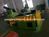 Machine d'emballage de balle avec une haute qualité et CE de la série y81T-160