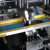 Une machine automatique d'imprimante d'écran de Srying de couleur