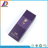 De douane personaliseerde de Gerecycleerde Verpakking van het Vakje van het Document voor Kosmetische Flessen