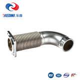 Tubo flessibile caldo del metallo di vendite 1202zb1e-001 della fabbrica
