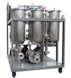 Tyc 인산염 에스테르 내화성 기름 정화 기계, 윤활유 정화기