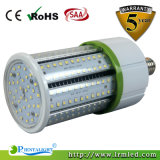 Alto brilho LED Garden Road Light 30-150W LED Corn Bulb