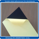Carte recto-verso 0.5mm en PVC double face contraignant de la photo