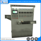 Individual Conductor To bush-hammer Wire Cables Extrusion Line Machine