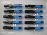FTTH Sc/Upc jeûnent connecteur