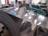 410 Surface miroir en acier inoxydable