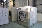 Equipo que se lava de lavarse y de la serie de la secadora