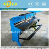 Nantong Vasiaの機械装置からのフィートのペダルのせん断機械