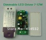 Драйвер светодиодов с регулируемой яркостью 7~12W
