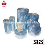 Пленка Shrink PVC изготовления Китая пластичная