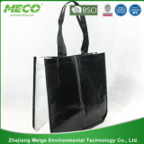 Logo su ordinazione Reusable Grocery Shopping Bags Strong per Wholesale (MECO188)