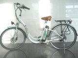 Bicicleta elétrica (CTM-109)