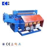 フルオートロールによって溶接される金網機械