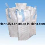 Высокое качество 1000кг PP Big Bag для песка и цемента (KR019)