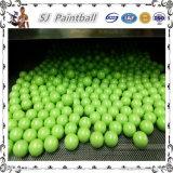 In het groot 0.68 Duim die de Ballen van de Verf van de Premie Paintball/opleiden