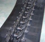 Het rubber Graafwerktuig Clawer van de Trilling van Sporen Anti