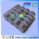 """1/4 """" di cubo/magnete 17-5 di SmCo del cobalto samario del disco della terra rara/anelli/cilindri"""