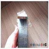 Cable sumergible Cable de la bomba / / 4 Core Cable plano de goma