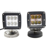 18W CREE 3inch Cubes LED Work Light