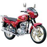 オートバイ(ZX125-7C)