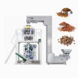 2ヘッド電気重量を量るスケールの自動縦のパッキング機械