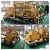 Biogas-Generator-Kraftwerk 0.1MW-2MW