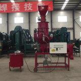 10 toneladas por a máquina de revestimento da semente da hora
