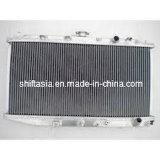 Radiador de coche de alta calidad para Nissan S13 SR20DET MT