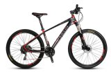 """Bici di montagna della lega di alluminio della fabbrica della bicicletta di MTB 27.5 26 """" /27.5 """" con 30-Speed Shimano Deore"""