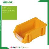 Silos di immagazzinamento accessorio di plastica della casella della memoria di hardware per il comitato Louvered