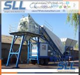 Zhengzhou 구체적인 섞는 플랜트 장비 또는 유압 시멘트 믹서
