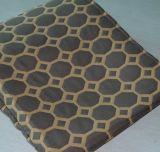 100% полиэстер кровать шарфом M-P11011