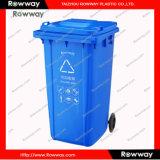 240L Plastic Dustbin (de bak van Plastic Trash)