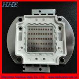 El 30% de descuento de 50W 400nm UV LED con 2 años de garantía y RoHS (HH-50BM3CP510M)
