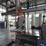 Machine de panneau de mousse de croûte de PVC