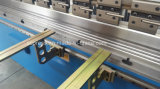CNC/NC 수압기 브레이크 기계 접히는 구부리는 기계, 격판덮개 구부리는 기계, 판금 구부리는 기계 125t 3200mm