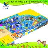 Спортивная площадка малых но потехи детей крытая игры центра