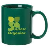 Nuovo regalo promozionale di Moden tazza di caffè di ceramica dalle 16 once