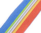 Zipper de nylon /Color de 3# 4# 5# que combina a fita/qualidade superior
