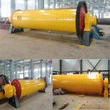 Broyeur à boulets de ciment de fiducie du matériel approuvé de qualité ISO/EC