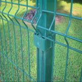 Jardim paralela de Malha de Arame / Zoneamento de malha de arame (ISO9001:2008)