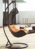 خارجيّة سلّة [رتّن] أرجوحة يعلّب كرسي تثبيت شرفة كرسي تثبيت مع متّكأ ([تغدل-056])